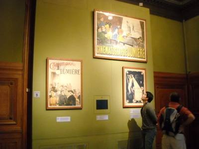lyon musee lumiere affiches.JPG